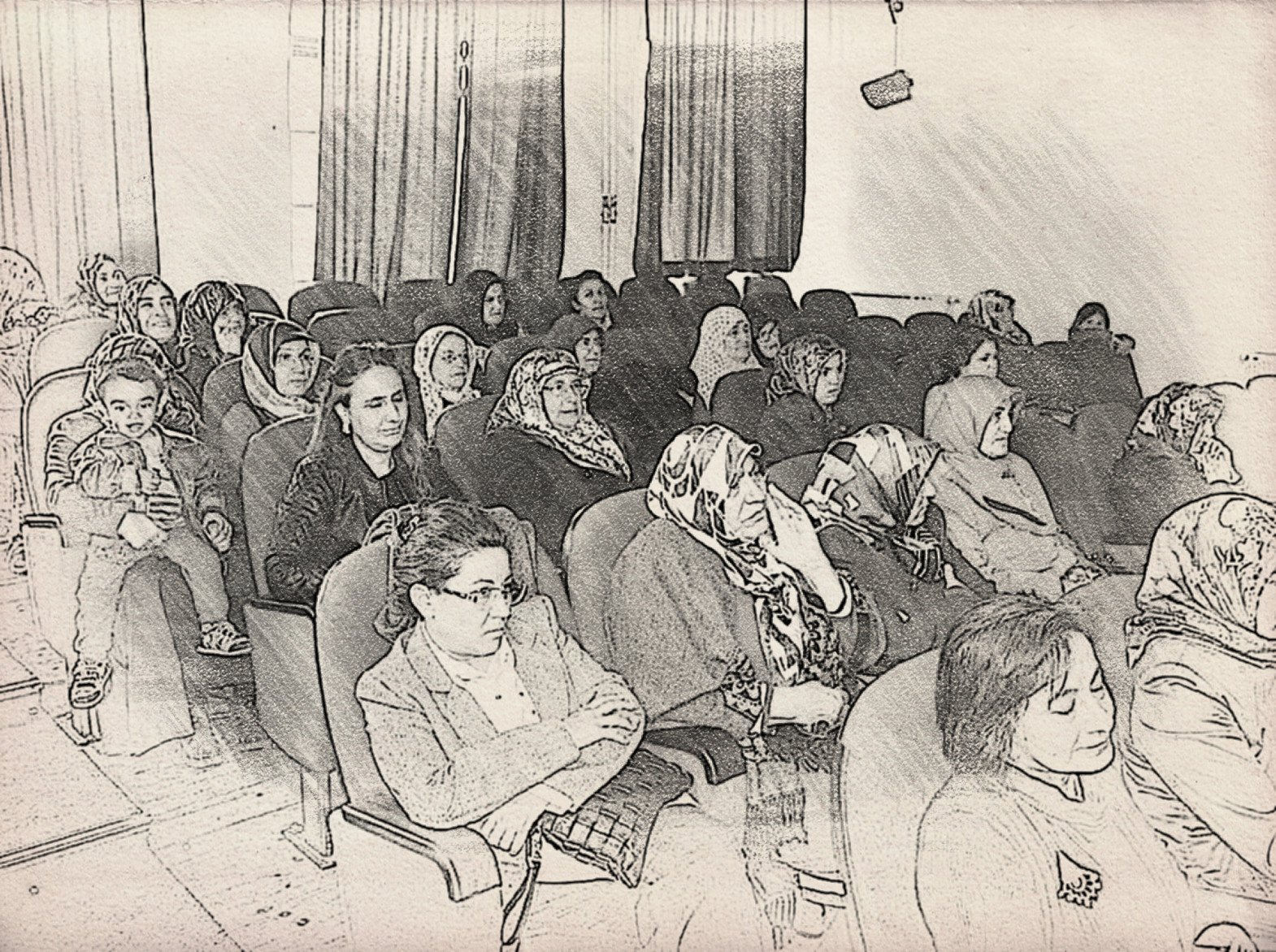 Eğitim Seminerleri ve Paneller