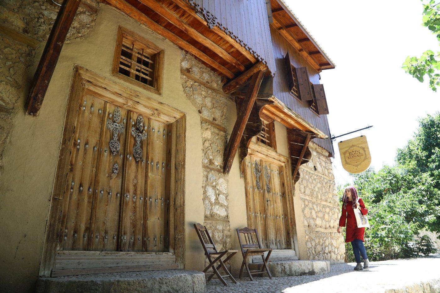 Kemaliyemiz UNESCO Dünya Mirası Geçici Listesi'nde